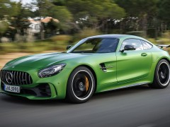 mercedes-benz amg gt r pic #172772