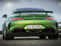 mercedes-benz amg gt r pic #172773