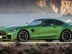 mercedes-benz amg gt r pic #172775