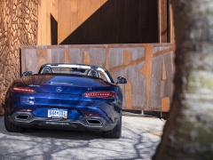 mercedes-benz amg gt pic #176090