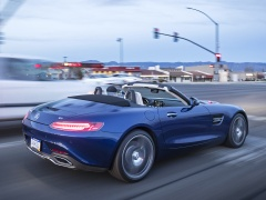 mercedes-benz amg gt pic #176093
