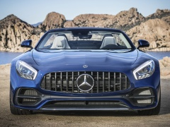 mercedes-benz amg gt pic #176098