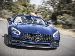 mercedes-benz amg gt pic #176099