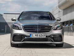 mercedes-benz s63 amg pic #179741
