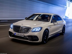 mercedes-benz s63 amg pic #179747
