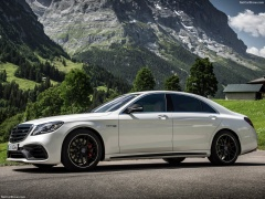 mercedes-benz s63 amg pic #179751