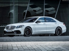 mercedes-benz s63 amg pic #179752