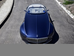 mercedes-benz vision 6 pic #180767