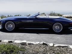 mercedes-benz vision 6 pic #180769