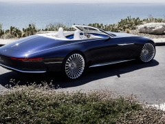 mercedes-benz vision 6 pic #180770