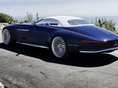mercedes-benz vision 6 pic #180771