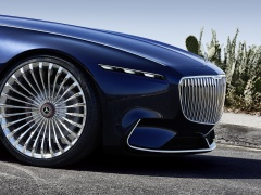 mercedes-benz vision 6 pic #180772