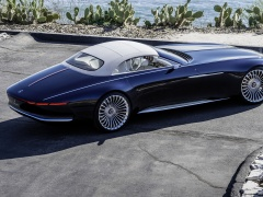 mercedes-benz vision 6 pic #180774