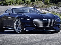 mercedes-benz vision 6 pic #180778