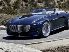 mercedes-benz vision 6 pic #180779