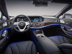 mercedes-benz s-class maybach pic #186388