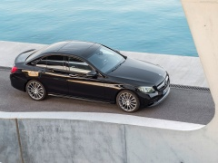 mercedes-benz c-class amg pic #186821