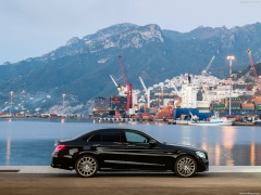 mercedes-benz c-class amg pic #186824