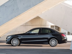 mercedes-benz c-class amg pic #186825