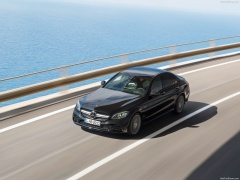 mercedes-benz c-class amg pic #186826