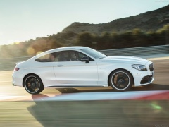 mercedes-benz c63 s amg coupe pic #187375