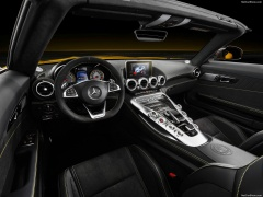 mercedes-benz amg gt s pic #188221