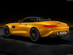 mercedes-benz amg gt s pic #188223