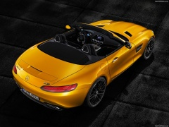 mercedes-benz amg gt s pic #188224