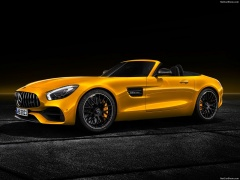 mercedes-benz amg gt s pic #188225