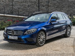 C-Class Estate photo #190468