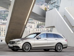 C-Class Estate photo #190469