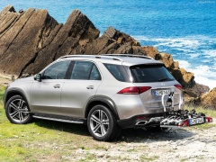mercedes-benz gle pic #190810