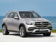 mercedes-benz gle pic #190812