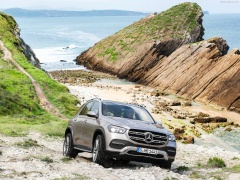 mercedes-benz gle pic #190813