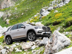 mercedes-benz gle pic #190814