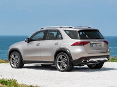 mercedes-benz gle pic #190815