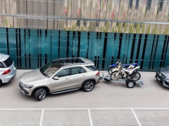 mercedes-benz gle pic #190816