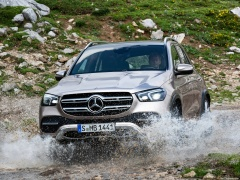 mercedes-benz gle pic #190820