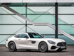mercedes-benz amg gt pic #192724