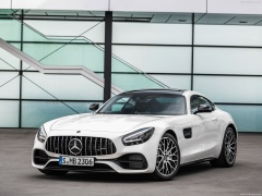 mercedes-benz amg gt pic #192725