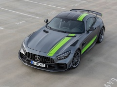 mercedes-benz amg gt r pic #192738