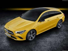 CLA Shooting Brake photo #194136
