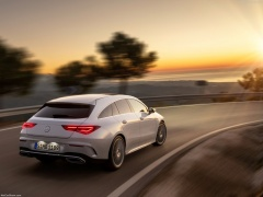 CLA Shooting Brake photo #194142
