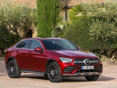 mercedes-benz glc coupe pic #194277