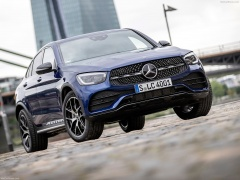 mercedes-benz glc coupe pic #195540