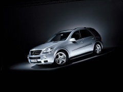 mercedes-benz ml amg pic #26874