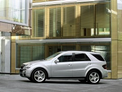 mercedes-benz ml amg pic #26876