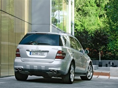 mercedes-benz ml amg pic #26877