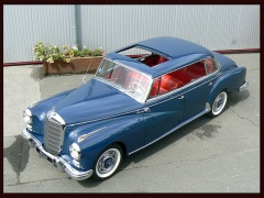 mercedes-benz 300 d pic #35219