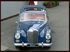 mercedes-benz 300 d pic #35221